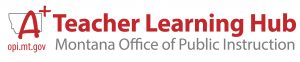 OPI Teacher Learning Hub logo