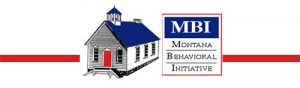 Montana Behavioral Initiative Summer Institute