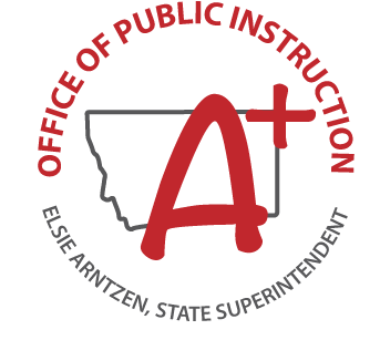 Office of Public Instruction logo