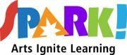 SPARk Arts Ignite Learning logo